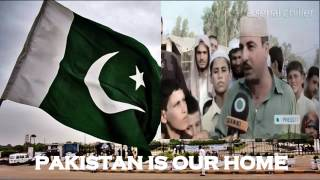 Pakistani citizenship for Afghan refugees