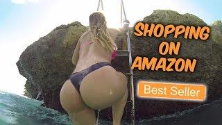 GoPro Camera HERO+ LCD HD || Shopping on Amazon