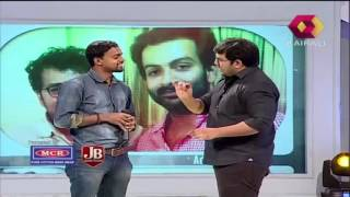 JB Junction: Aathi Finds The ATM Pin Of a Random Viewer