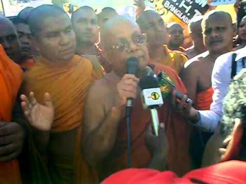 Xxx Mp4 Protest In Sri Lanka For Save Buddhist Of Bangladesh Part 5 Last 3gp Sex