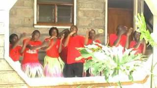 BWANA AMEPAA MBINGUNIBY ST PETER'S CLEVER NDALANI (CHRIST HAS ASCENT IN HEAVEN)