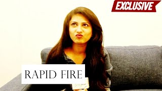 20 Questions with Rucha Hasabnis | Quick 20
