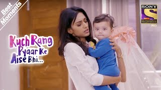 Kuch Rang Pyar Ke Aise Bhi | New Part Of Dev & Sonakshi's Life | Best Moments