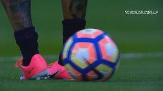 Neymar Jr. 2017 - Neymagic Crazy Skills & Goals ● HD