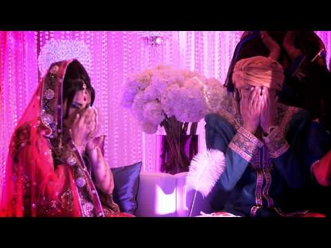 Shahzia & Faraaz s Afghan Wedding by Suburban Video