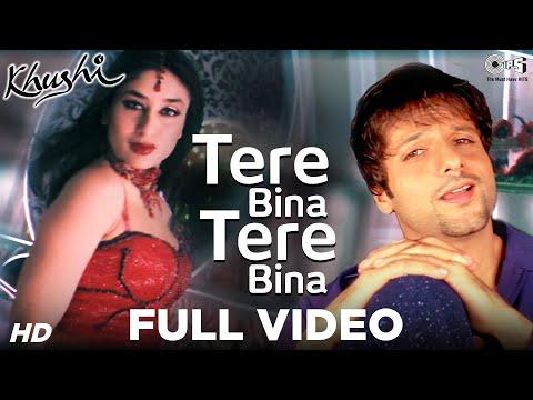 Xxx Mp4 Tere Bina Tere Bina Khushi Fardeen Khan Kareena Kapoor Alka Yagnik Shaan Anu Malik 3gp Sex
