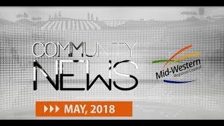 Community News May 2018