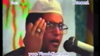 PUNJABI NAAT(Saa Nikal Na Jave,P-1)SHABER GONDAL.BY Visaal