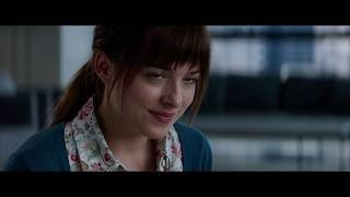 FIFTY SHADES OF GREY Trailer Deutsch German & Kritik Review | Erotik-Drama 2015 [HD]