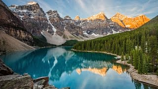 Moraine Lake Lodge, my favorite hotel in the Canadian Rockies: impressions & review