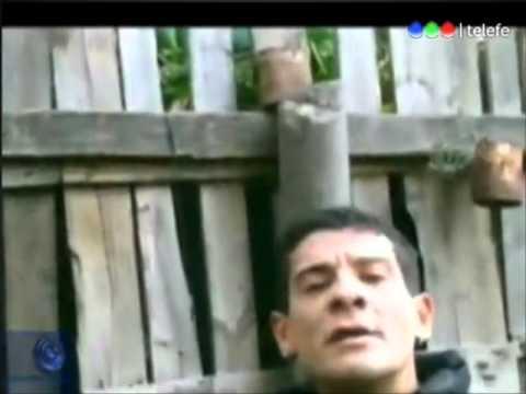 TAREA PELIGROSA DEL POLICÍA INFILTRADO