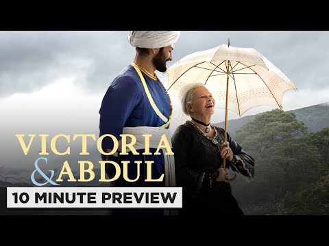 Xxx Mp4 Victoria Abdul 10 Minute Preview Film Clip Own It On Blu Ray DVD Digital 3gp Sex