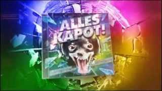ALLES KAPOT! - 2CD - TV-Spot
