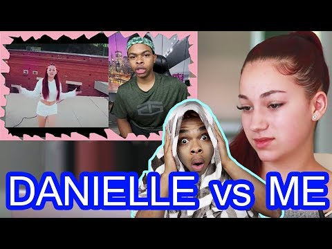 Xxx Mp4 DANIELLE BREGOLI REACTS TO MY REACTION TO BHAD BHABIE These Heaux 3gp Sex