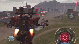 War Robots Test Server 4.3: Prototype Weapons STING, WASP and VIPER Gameplay