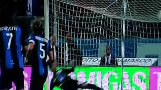 Atalanta-Chievo 1-0, Moralez