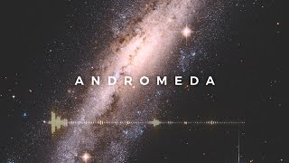 Atom Music Audio - Andromeda (Alexandros Nikolaidis)