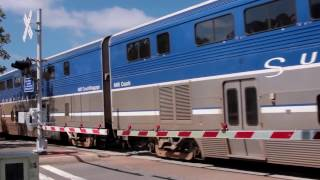Amtrak unscheduled