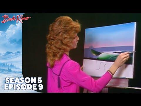 Bob Ross Anatomy of a Wave Season 5 Episode 9