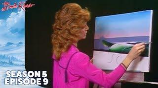 Bob Ross - Anatomy of a Wave (Season 5 Episode 9)