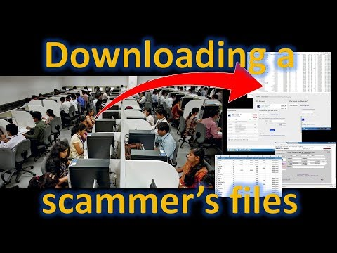 Xxx Mp4 Downloading A Scammer S Files Re Upload 3gp Sex