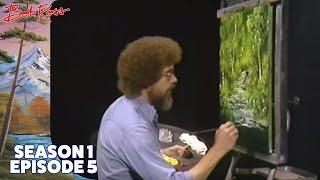 Bob Ross - Quiet Stream (Season 1 Episode 5)