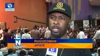 Rapper, Ruggedman Tackles Nigerian Police In New Project   EN  