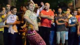 رقص بلدى سخن جدا جزء تانى