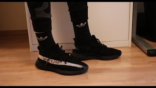 70% Off Yeezy boost 350 v2 black fake vs real For Retail