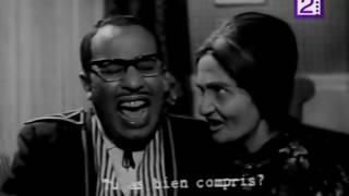فيلم عالم مضحك جدا للمبدع فؤاد المهندس انتاج 1968