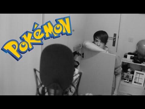 La nueva forma de hacer vidios de pokimon