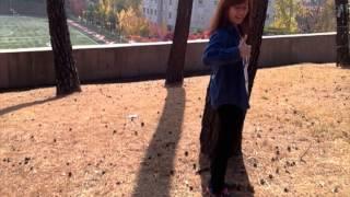 BTS War of Hormone Dance tutorial | FULL mirrored [Charissahoo]