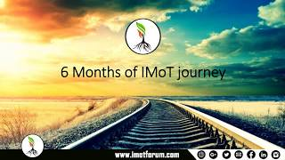 Imot Six Months Journey