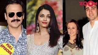 Vivek gets a legal notice for sharing a meme on Aishwarya | Imran & Avantika's marriage in trouble?
