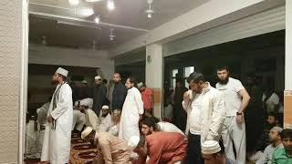 Taraweeh & Qunut: Sayedur Rahman Azhari, Shaikh Abdullah Tariq & Dr Faruq Almadani