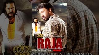 RajaThe Boss (Full Movie)-Watch Free Full Length action Movie