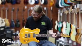 Telecaster Tuesday - Fender Special Edition, Custom HH Tele