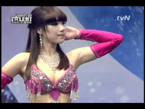 박수진 Korea s Got Talent 2011 Audition EP2
