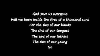Linkin Park  The Catalyst lyrics