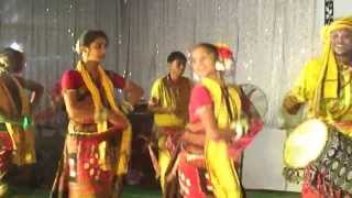 DALKHAI SAMBALPURI FOLK DANCE
