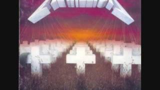 Metallica - Welcome Home Sanitarium (Studio Album)