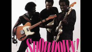 Albert Collins, Robert Cray, Johnny Copeland - SHOWDOWN! (full Album) 1985