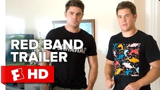 Mike and Dave Need Wedding Dates Red Band TRAILER 1 (2016) - Zac Efron Comedy HD