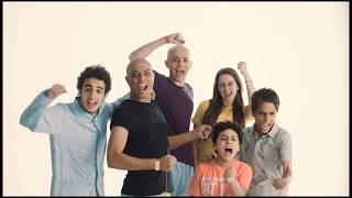 برومو مسلسل الشريط الأحمر - بطولة أحمد فهمي - رمضان 2018 | Red Band Society Promo