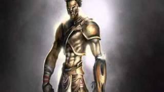Deus da Guerra 3 Música tema