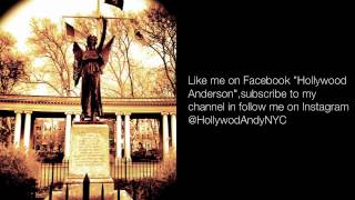 My Bestfriend || Hollywood Anderson