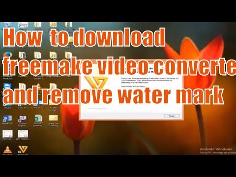 Xxx Mp4 Freemake Video Converter Full Install And How To Remove Water Mark 100 3gp Sex