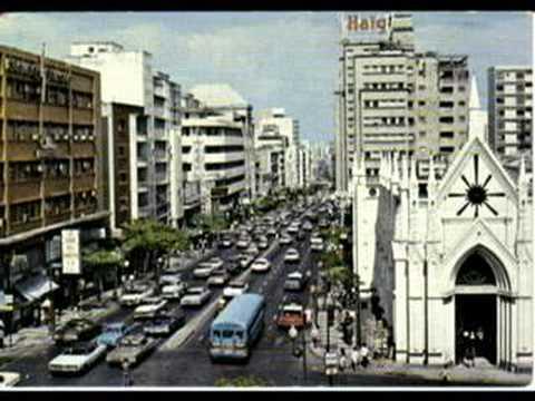Radio Rumbos Venezuela identification 1974