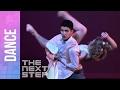James Riley Flying Internationals Duet The Next Step Dances mp3