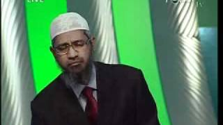 Dr Zakir Naik and Oxford Union Debate Q A 5 of 7
